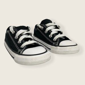 Converse Chuck Taylor Toddler Sneakers Black